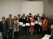 Remise diplômes 1ère promotion Projet Orientation Solidarité première nationale expérimentation prometteuse