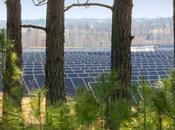 Pour réduire facture énergétique Apple fait choix l'énergie solaire