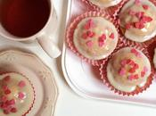 Aujourd'hui, j'ai testé –des cupcakes framboise, coco chocolat blanc
