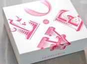 Jeudi Beauty: Glossybox Février 2015
