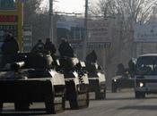 Ukraine non, Poutine veut reconquérir l'Europe l'Est