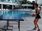 Connaissez-vous joueuse ping-pong plus sexy?
