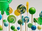 Android Lollipop reporté plus stable d'Apple