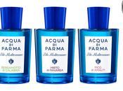 Mediterraneo d'Acqua Parma, parfums plus encore (concours)