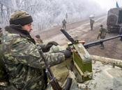 Ukraine: deux morts dans l'est mais cessez-le-feu globalement respecté