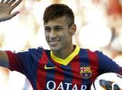 montant salaire Neymar Barcelone 2014-2015
