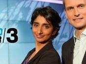 Arash Derambarsh France pour parler gâchis alimentaire travail d'élu Courbevoie
