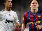Nouveau record pour Messi Ronaldo Liga