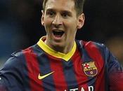 Meilleur buteur: Lionel Messi repasse Cristiano Ronaldo