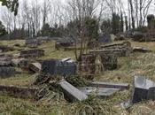 Pourquoi cimetières juifs alsaciens sont plus profanés? Mythe réalité?