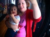 fille choisit l'occasion vêtements donne ceci #ToddlerStylist