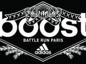 Evenement PARIS Fevrier Grande Finale BOOST BATTLE RUN!