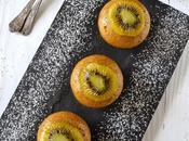 Petits gâteaux cuits vapeur {Chinese sponge cake}