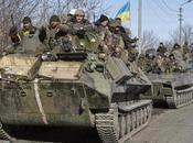L'armée ukrainienne abandonne Debaltseve prorusses