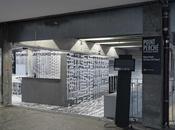 Nouvelle installation Michael Riedel Point Perché