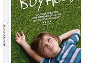 CINEMA: [DVD] Boyhood (2014), prolonge l'expérience extends experience