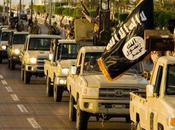 Libye: l'EI s'empare l'Université Syrte