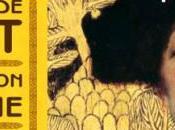 Exposition temps Klimt, sécession Vienne