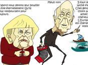 Merkel refuse transiger avec Grèce