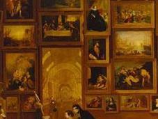 Louvre portatif
