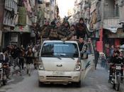 Syrie: rebelles frappent coeur fief clan Assad