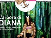 L´arbore Diana, opéra version manga Prinzregententheater