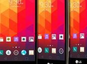 2015 dévoile nouveaux smartphones milieu gamme
