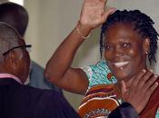 procès, Simone Gbagbo livre diatribe enflammée contre France régime ivoirien actuel