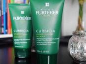 shampooing masque Curbicia René Furterer avis