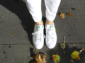 fallin' white total look