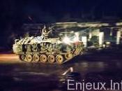 Syrie L'incursion turque, dangereux précédent