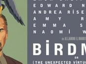 [News] Oscars 2015: Birdman sacré, Whiplash Grand Budapest Hotel récompensés.