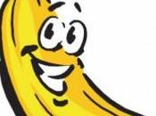 Chronique British Banana Cake