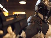 Power Rangers attention, court-métrage violent