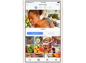 Facebook créer gérer publicités depuis iPhone