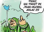 petit président Lyon tweeté