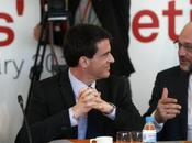 TAFTA: sociaux démocrates valident, douce, tribunaux d'arbitrage