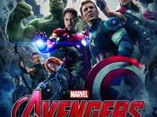 AVENGERS L'ERE D'ULTRON plus grands super-héros tous temps réunis Avril 2015 Cinéma #AvengersUltron