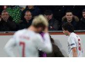 Leverkusen l'Atlético danger (1-0)