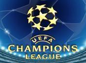 Ligue Champions: Tous résultats 8èmes finales aller