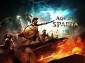 Disponible l'App Store français: Sparta