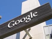 Google réorganise activités européennes