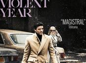 "Cinéma: most violent year"" J.C. Chandor"