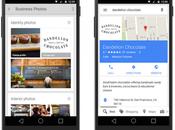 Personnalisez l'image votre entreprise Google Maps