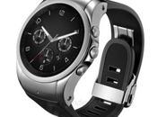 montre connectée Watch Urbane sera aussi autonome