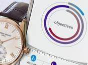 Smartwatches: Mondaine, Frederique Constant Alpina dégainent simultanément