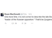 mort Boris Nemtsov j'ai doutes… vous confie).