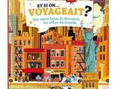 voyages forment la...littérature jeunesse!!