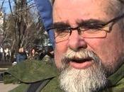 VIDEO Témoignage deux volontaires français battent Donbass