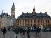 #EnFranceAussi belles façades dans Vieux-Lille